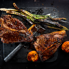 4 tips to make the most of your T-bone