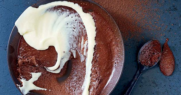 decadent chocolate recipes