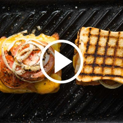 Watch: How to make the perfect <em>braaibroodjie</em>