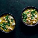 Rotisserie chicken soup recipe