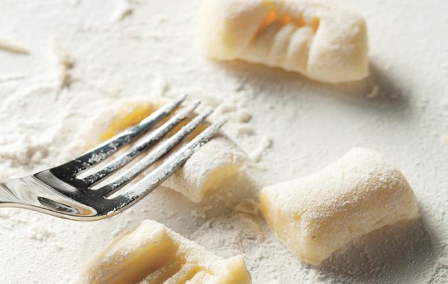 How to make gnocchi recipe