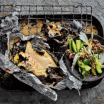 Braaied fish parcel recipe