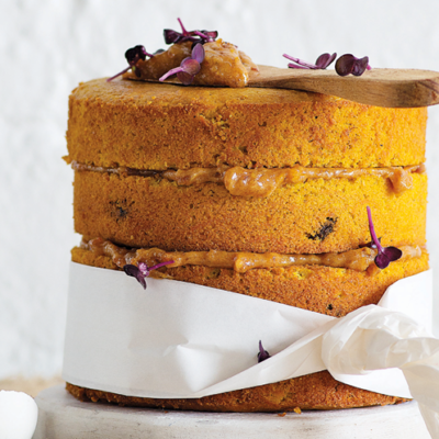 Baking with sweet potato: 3 recipes that prove it can (and should!) be done