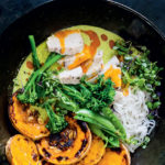 Camilla's Asian curry recipe
