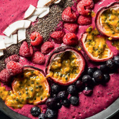 3 wholesome breakfast bowls to kick start your morning