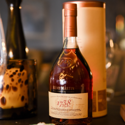 Sponsored: Top chefs share their perfect food pairings with Rémy Martin