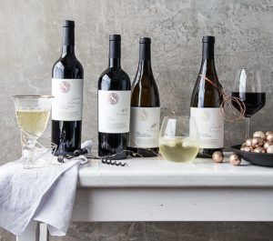 Win a Woolworths Signature Series wine hamper