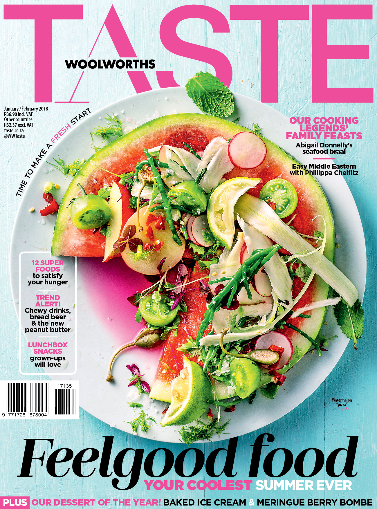 This week only get 50 off the digital copy of the janfeb issue what to eat this year forumfinder Image collections
