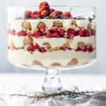 "How to make Siba Mtongana's ""Trifle-misu"""