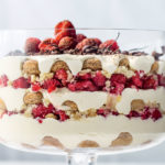 Raspberry tiramisu recipes