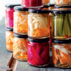 4 ways to think out of the bin when it comes to food waste
