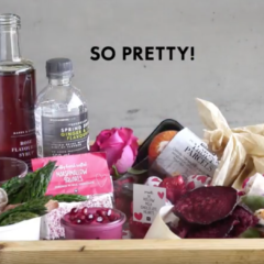 Pack the perfect picnic for V-Day!