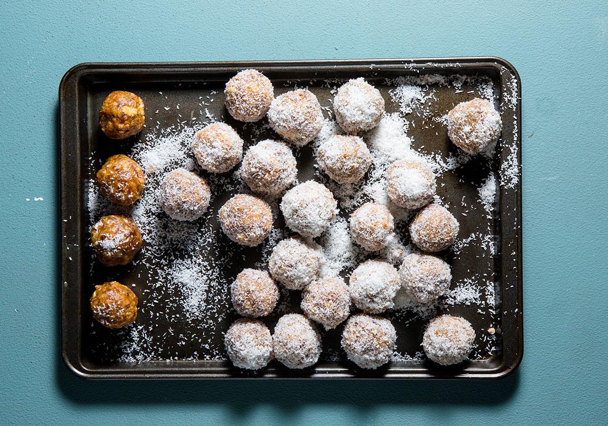date balls recipe