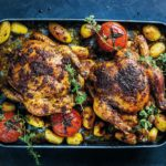 Tomato-and-tuscan-chicken-tray-roast