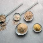 Guilt-free grains
