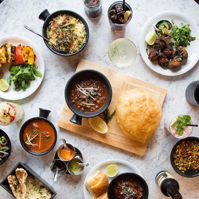 London's Pride: 11 great restaurants in Shoreditch