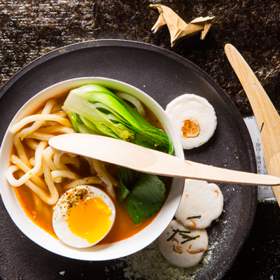 A few of our favourite Japanese dishes