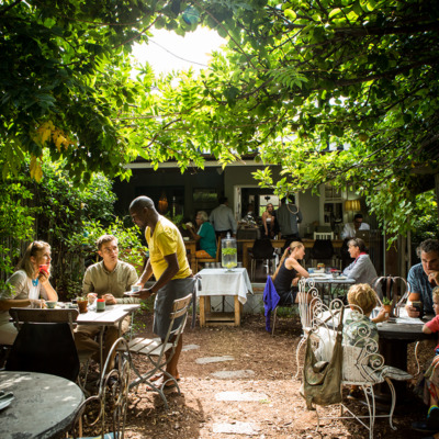 12 of our favourite restaurants in Cape Town's southern suburbs