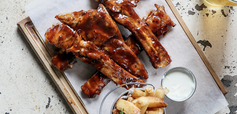 Best Durban restaurants: Robsons