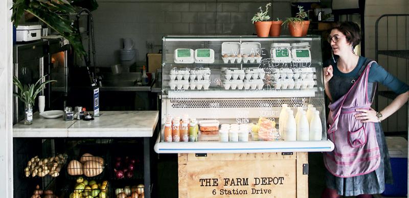 Best Durban restaurants: Station Drive