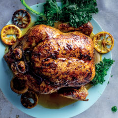 Online ed's pick of the week: no-carve roast chicken