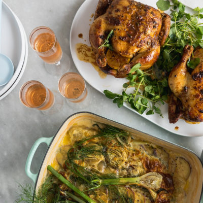 Watch: Mother's Day lunch, sorted