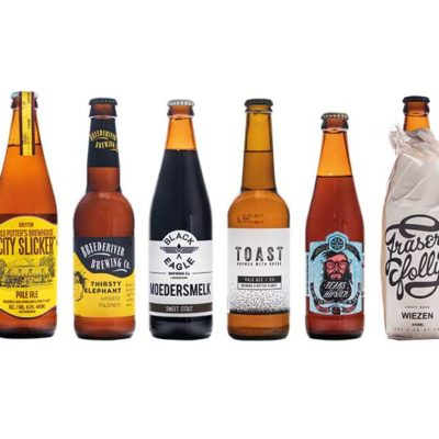 8 Western Cape-brewed craft beers that we're loving right now