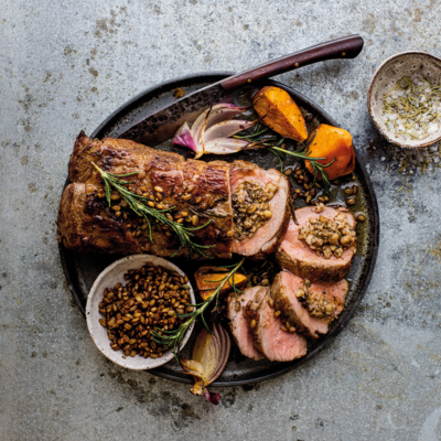Rump up the flavour with Woolies new Easy to Cook 28-day-matured beef rump roast