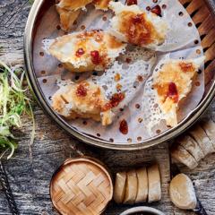 Lattice chicken <em data-eio=