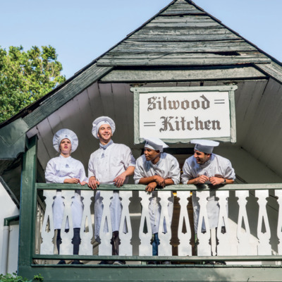 Master the art of cooking at Silwood School of Cookery