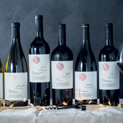 How to read wine labels