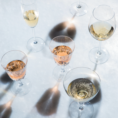 The 9 rules of bubbly