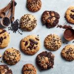 Best choc chip cookie recipe
