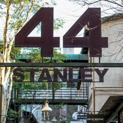 7 great restaurants at Milpark's 44 Stanley