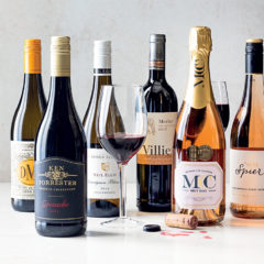 The TASTE case: 6 wines to drink this month