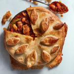 lamb curry pie