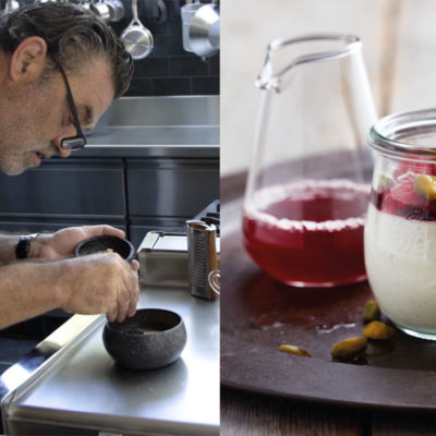 Watch: SA's best lemon pudding by Liam Tomlin (Chefs Warehouse)