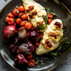 Easy entertaining with Woolworths Easy to Cook chicken