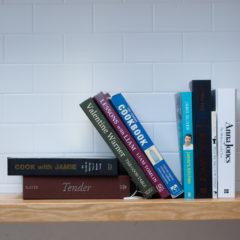 The TASTE team's favourite recipe books