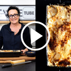 Watch: Abi's ultimate potato bake
