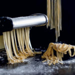 How to make pasta from scratch