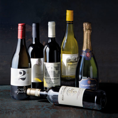 The TASTE case: 6 wines to drink in July