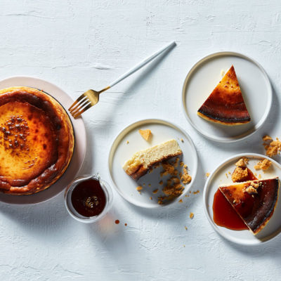 3 of our favourite recipes in the August issue
