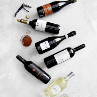 The TASTE case: what to drink in August