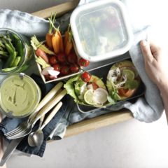How to have an avo-licious picnic