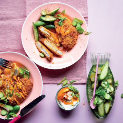 5 new recipes to cook this week