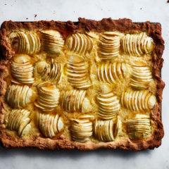 Rosh Hashanah: the menu I'll be eating this year