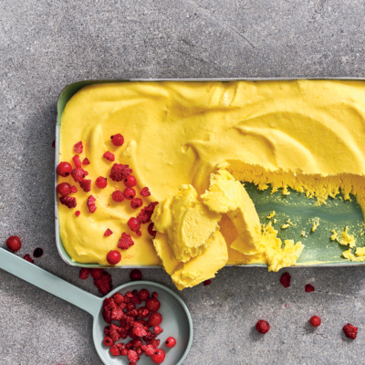 These lemony recipes have us dreaming about summer