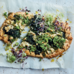the ultimate green galette
