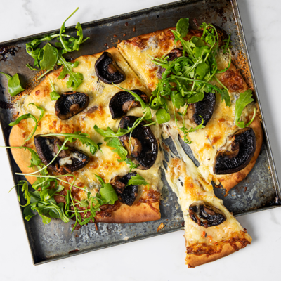 The four mushroom recipes we can't get enough of